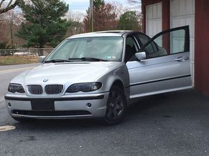 04 bmw 325i for Sale in Lititz, PA