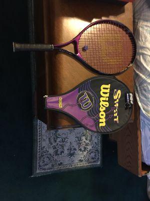 Wilson tennis racket for Sale in Avondale, AZ