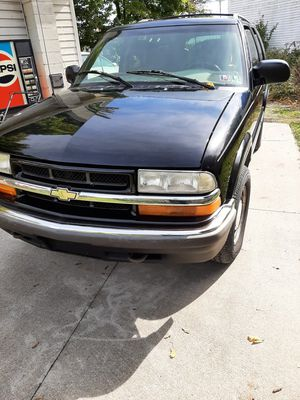 01 chevy blazer for Sale in Lebanon, PA