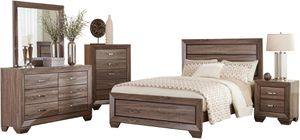 Bedroom Set 5 Pcs + Delivery and Assembly IN THE AREA MIAMI for Sale in Coral Gables, FL