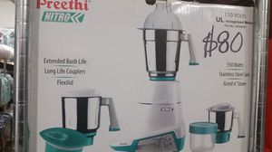 Prerthi grinder for Sale in NC, US