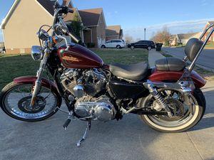 Harley Davidson Sportster 72 1200 6500 miles for Sale in Clarksville, TN