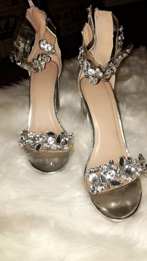 Jeweled Heels for Sale in Pearland, TX
