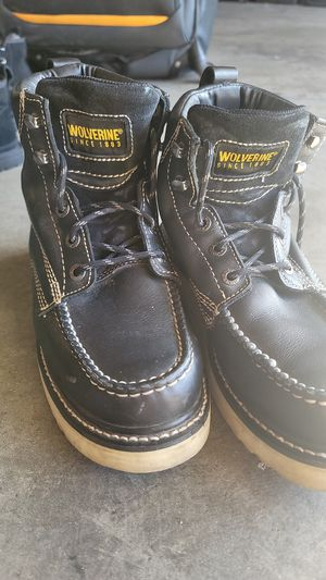 Wolverine Men Work Boots for Sale in Garden Grove, CA