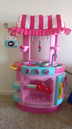 Hello Kitty Kitchen Cafe for Sale in Downers Grove, IL