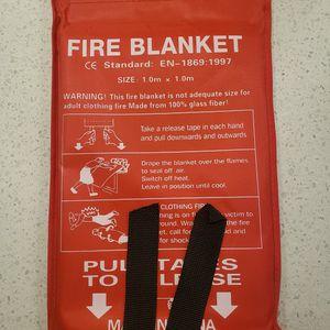 """Fire Blanket (40""""x40"""") for Sale in Wheat Ridge, CO"""