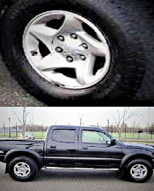 ֆ14OO O4 TOYOTA TACOMA 4WD for Sale in San Jose, CA