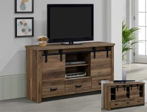 TV stand B3000 for Sale in Whittier, CA