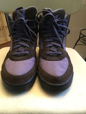 Vintage 90's Nike Caldera hiking boot size 8 for Sale in Portland, OR