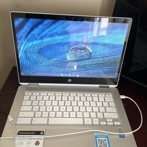 Hp Chromebook (touchscreen) for Sale in St. Louis, MO