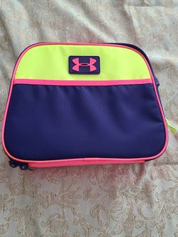 Under Armour Thermos Lunch Cooler Pink Funk for Sale in Chicago,  IL