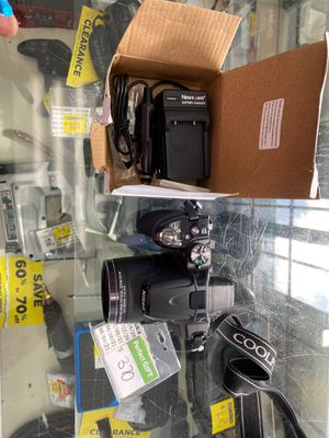 """Nikon"" Digital Camera for Sale in San Antonio, TX"