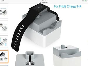 Smart watch/Fitbit/gadget charging Station for Sale in Kennewick, WA