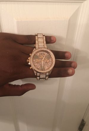 Micheal Kors watch for Sale in Fort Leonard Wood, MO