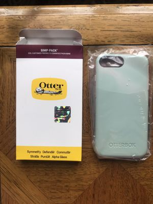 Brand New Otterbox iPhone 7/8 plus for Sale in Chicago, IL