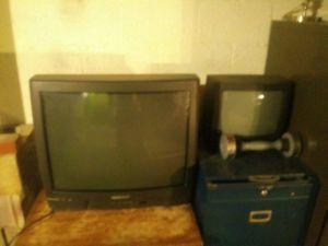 2 tv's for Sale in Charleston, WV