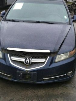We Are Parting Out A 2008 Acura TL for Sale in Kent,  WA