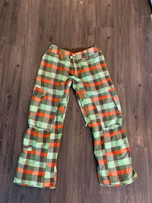 Men's Burton Snowpants - M for Sale in Denver, CO