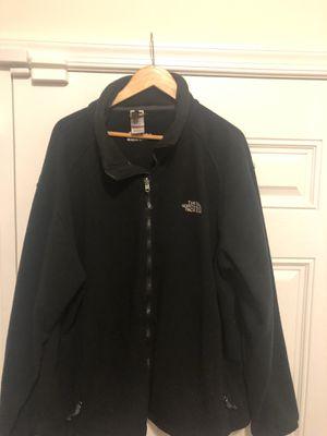 North Face fleece jacket size XXL for Sale in Richmond, VA