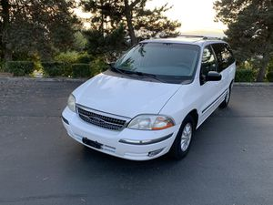 2000 Ford Windstar Van (SE) for Sale in Tacoma, WA