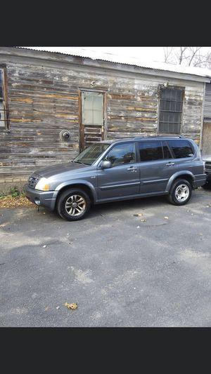 2005 Suzuki XL7 for Sale in MD, US