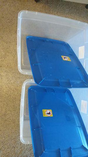 Storage boxes for Sale in Wichita, KS