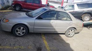 2001 Mazda Protege 2.0 PARTS for Sale in Houston, TX