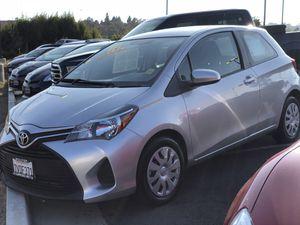 2016 Toyota Yaris for Sale in El Sobrante, CA