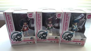 Sailor moon Tamashii buddies for Sale in West Covina, CA