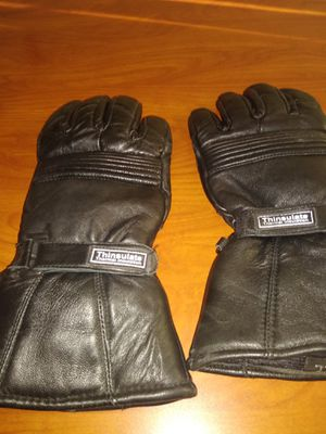 Australia motorcycle gloves waterproof and insulated for Sale in Washington, DC