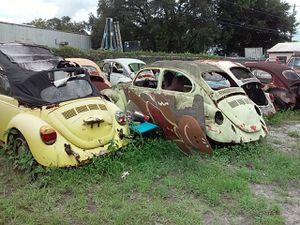 Vw VOLKSWAGEN parts for Sale in Orlando, FL