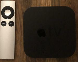 Apple TV - Model A1469 for Sale in Kirkland, WA