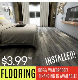 Vinyl Plank flooring for Sale in Federal Way, WA