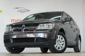 2016 Dodge Journey for Sale in Arlington, TX