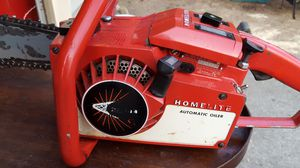 Homelite XI 103 Chainsaw for Sale in Vancouver, WA