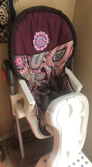 High Chair For Sale!! for Sale in Apache Junction, AZ