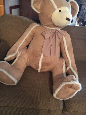 Big Teddy Bear for Sale in Pleasant View, TN