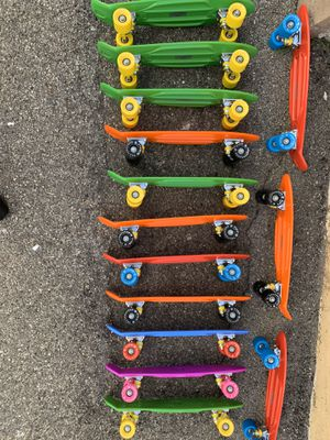 Penny board skateboard cruiser for Sale in Los Angeles, CA