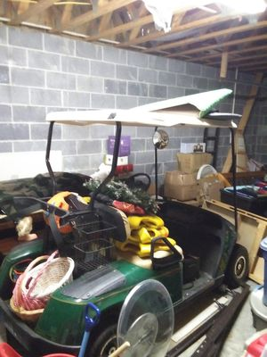 E-z go golf cart for Sale in Sevierville, TN