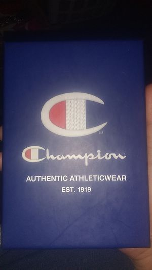 Champion wallet for Sale in Dallas, TX