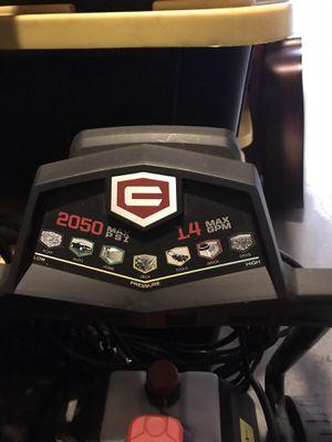 Electric Pressure washer new for Sale in Santa Cruz, CA