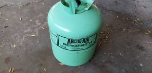 R-22 refrigerant Artic-Air for Sale in Roselle, IL
