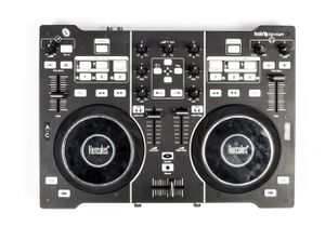 Hercules DJ 4SET Controller. for Sale in Spring, TX