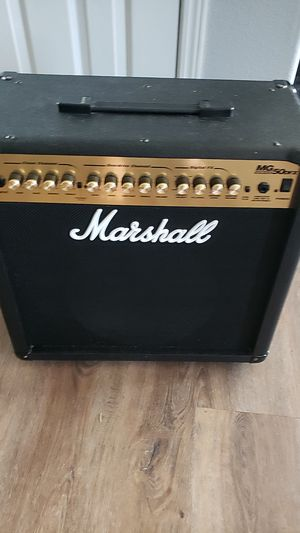 Marshall amplifier for Sale in Pasco, WA