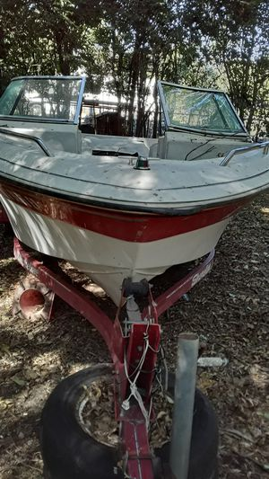 Boat (parting out) for Sale in Fort Worth, TX
