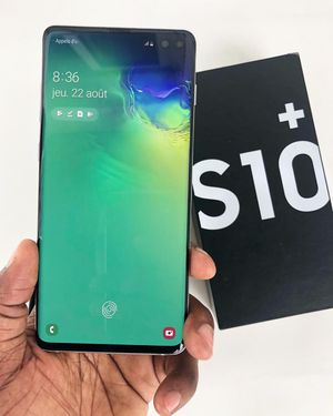 S10+ for Sale in Benson, IL