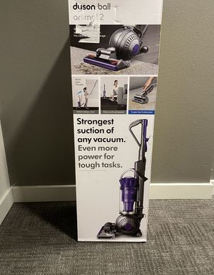 Brand New Dyson Animal 2 vacuum for Sale in Tacoma, WA