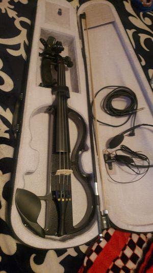 Violin electrico for Sale in Montclair, CA