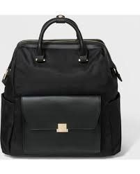 Double Zip Backpack - A New Day™ Black for Sale in Plano, TX