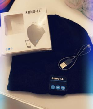 Wireless beanie Bluetooth for Sale in Tampa, FL